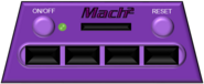 Mach² Purple