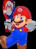 Mario Tennis 16