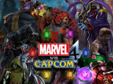 Marvel vs. Capcom 4: Battle for the Universe