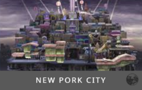 New Pork City SSBA