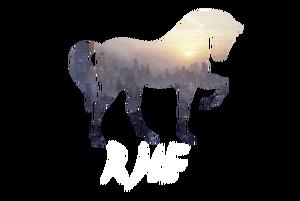 RHE Logo White