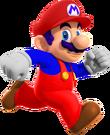 Ruptured Sect alternate - Super Sayin Mario
