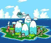 SB2 Yoshi's Island