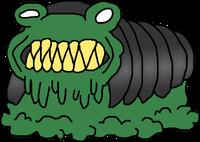 Sluggaplat