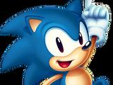 Sonic: The Void Diamond