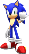 Sonic the Hedgehog (SSBCrusade)