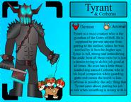 TyrantProfile