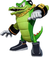 VectortheCrocodileSonicV2
