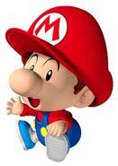 Baby Mario 2