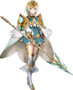 FjormFEHeroes Neutral