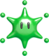 Green Star-0