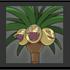 JSSB Character icon - Alolan Exeggutor