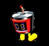 MKAGPDX Time Bomb
