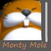 Monty Mole Image