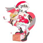 Red Kitsune Callie 2