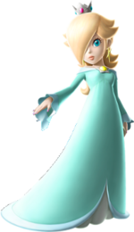 Rosalina Alpha