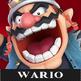 SSB Beyond - Wario