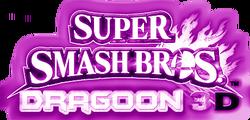 Super Smash Bros Dragoon 3D