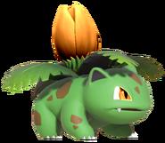 1.1.Shiny Ivysaur Standing