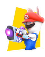 200px-MRKB Rabbid Mario Stats