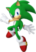 ACL - SSBSwitch WIF recolour - Sonic 6