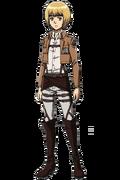 Armin AoT