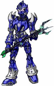 BionicleNikila