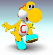 Clyde1998 3-D