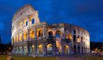 Colosseum,Rome