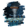 JSSB stage preview icon - Icicle Arsenal