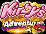 Kirby's Adventure V