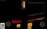 NES template