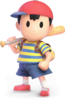 Ness SSBUltimate