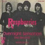 Overnight Sensation (Hit Record)