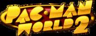 PacManWorld2 Logo