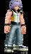 Riku (Scan) KH3D