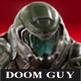 SSB Beyond - Doom Guy
