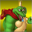 SanguineBloodShed King K Rool