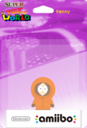 Sfw boxed kenny