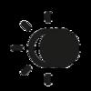 Shadowcalypse eclipse symbol