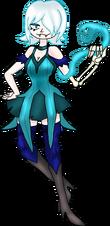 SmartieCaramel Costume 3