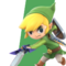 Smash-Galaxy-Toon-Link