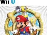 Super Mario Sunshine Wii U