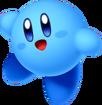 ACL Kirby Dream Ride - Blue Kirby