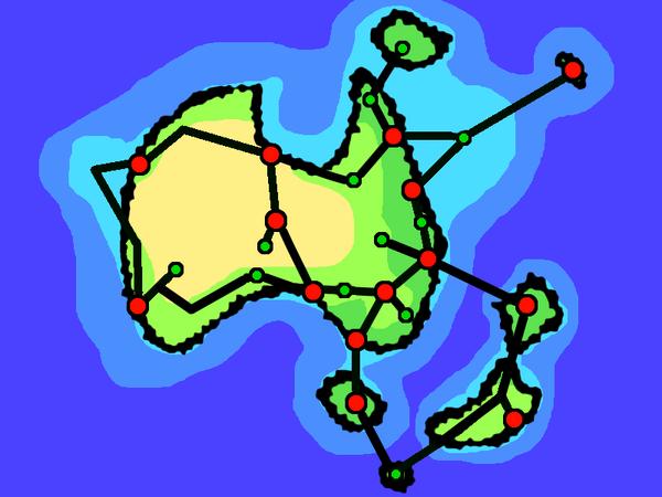 Auzea region