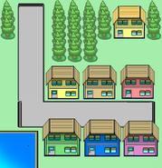 Castle Street Advanced Map