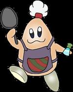 ChefKawaskiNZ Shiitake