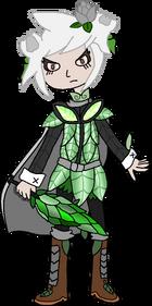 CrymsiaRose Costume 6