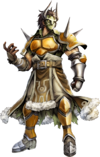 FEH Legion 01