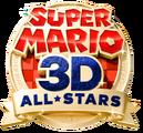 Logo-Super Mario 3D All-Stars